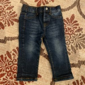 7 for All Mankind Jeans 12m New without tags